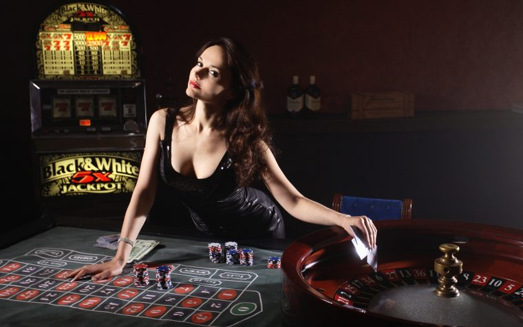 Il gioco si tinge di rosa: l'amore delle donne per le slot machines