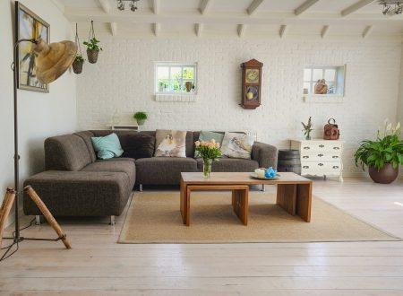 Ristrutturare la propria casa con gusto e qualche piccolo accorgimento